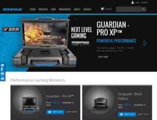 projectgaems.com screenshot