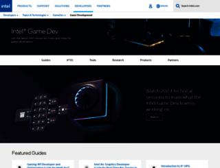 projectoffset.com screenshot