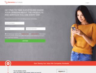 projectpaydayresearch.com screenshot