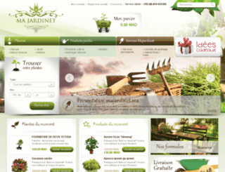 projects.itechnology-group.com screenshot