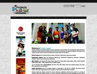 projectsjugaad.com screenshot
