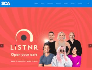 projectsystem.com.au screenshot