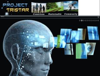 projecttristar.com screenshot