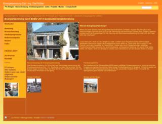 projekt-a.de screenshot