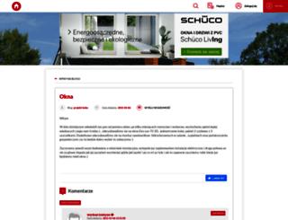 projekt-kuba.mojabudowa.pl screenshot