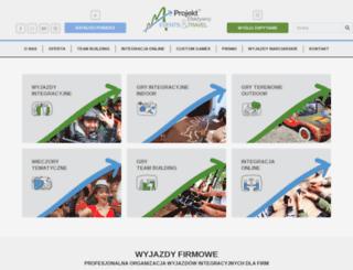 projektefektywny.pl screenshot