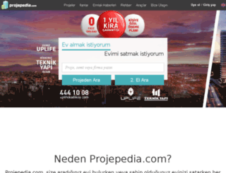 projepedia-com.projepedia.com screenshot