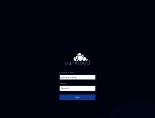 projet.idleman.fr screenshot