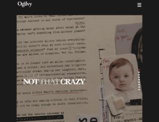 projetos.ogilvy.com.br screenshot