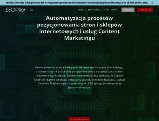 prolink.pl screenshot