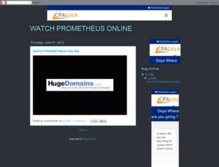 prometheusfullonline.blogspot.in screenshot