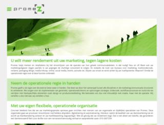 promez.com screenshot