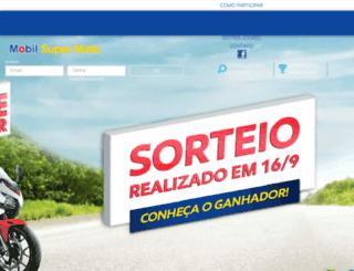 promocaomobilsupermoto.com.br screenshot