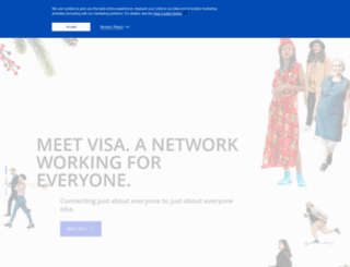 promocoesvisa.com.br screenshot