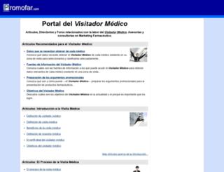 promofar.com screenshot