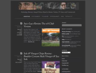 promoguy.net screenshot