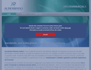 promoit.barilla.com screenshot