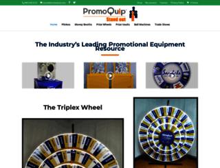 promoquip.com screenshot