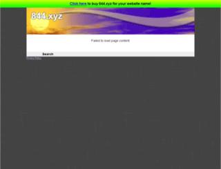 promorewards.844.xyz screenshot