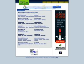 promosi-web.com screenshot