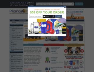 promosonline.com screenshot