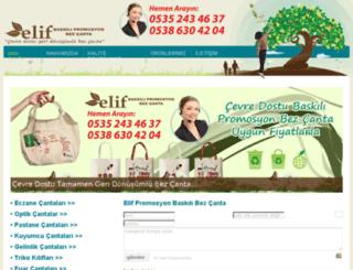 promosyoncanta.net screenshot
