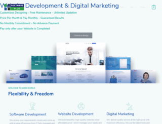 promotemysales.com screenshot