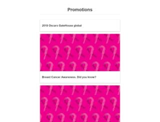 Access promotions capecodtimes com