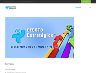 pronacionales.com screenshot
