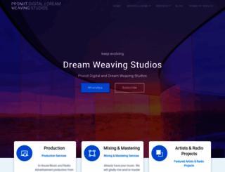 proniit.com screenshot