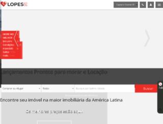 pronto.com.br screenshot