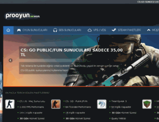 prooyun.com screenshot