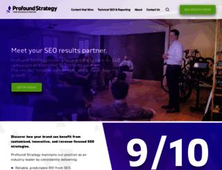 propecta.com screenshot
