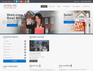 property-in-southampton.com screenshot