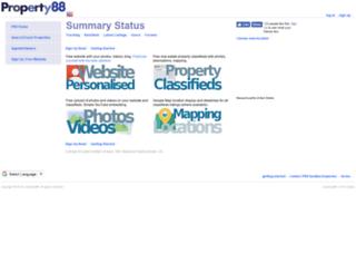 property88.com screenshot