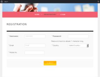 propertycrowdz.com screenshot