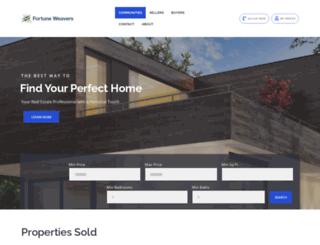 propertyforsale.expert screenshot