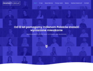 propertygroup.pl screenshot