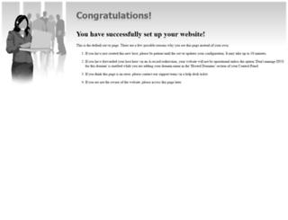 propertyinvlora.com screenshot