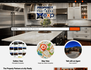 propertypartnersaz.com screenshot