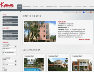 propertypromotions.co.ug screenshot