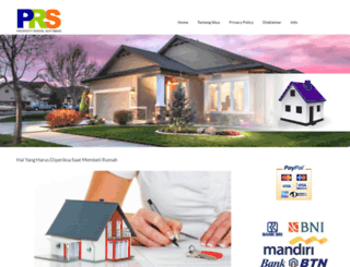 propertyrentalsoftware.com screenshot