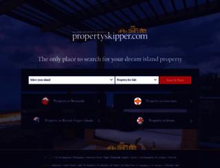 propertyskipper.com screenshot