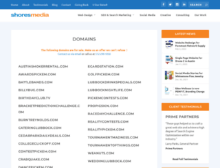 propigskin.com screenshot