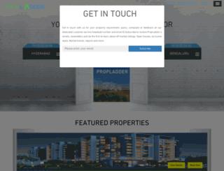 propladder.com screenshot