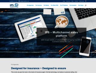 proplatform.net screenshot