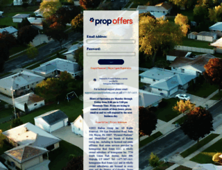 propoffers.com screenshot