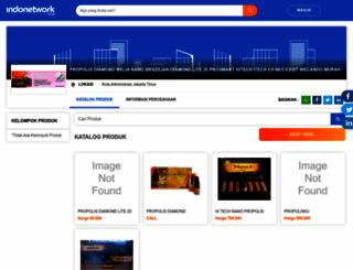 propolisjakarta.indonetwork.co.id screenshot