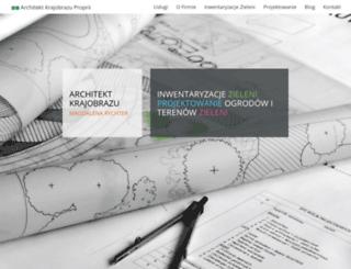 proprii.pl screenshot