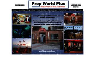 propworld.com screenshot